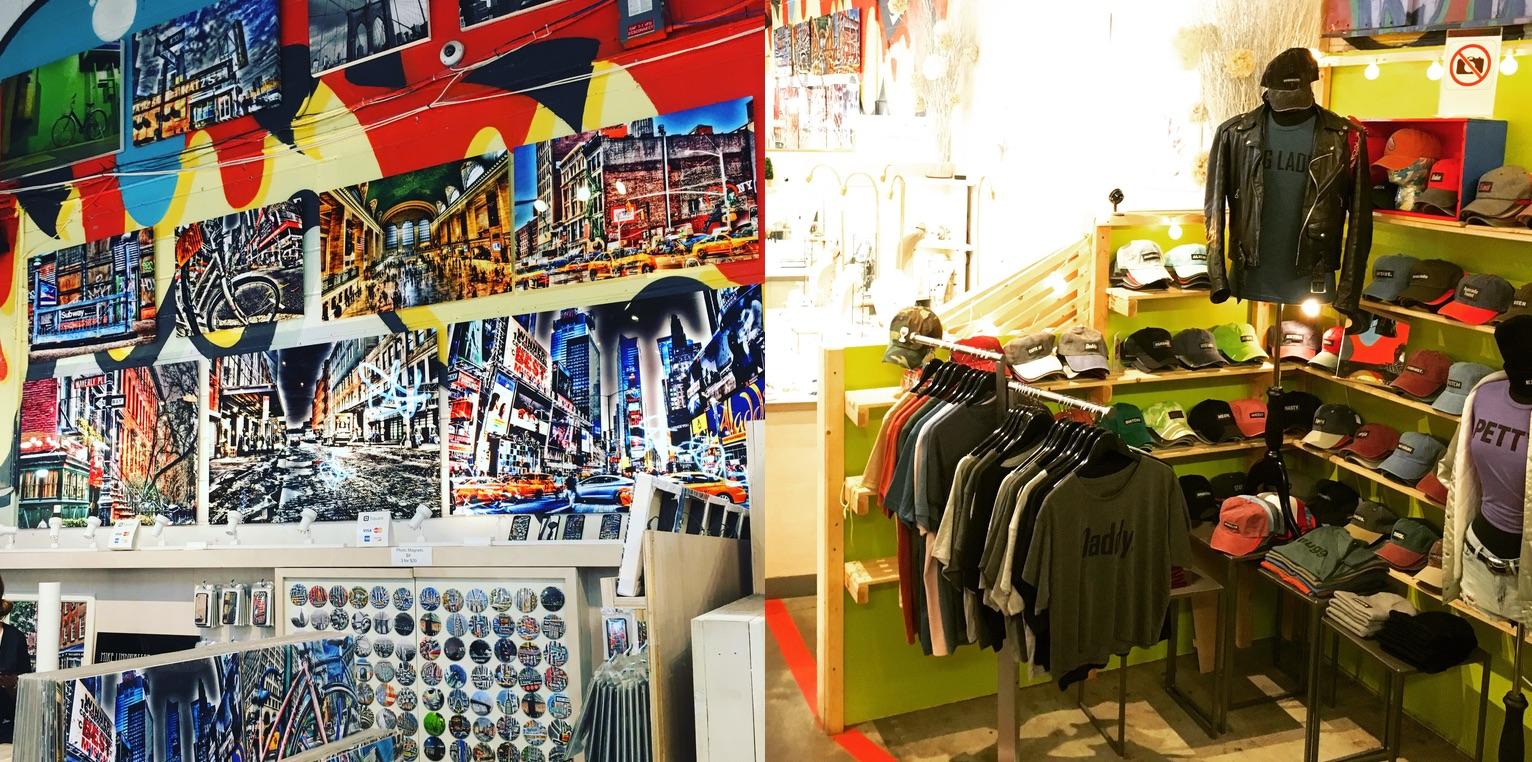 TABARU 初めてのNew York1ヶ月生活レポート 〜チェルシーマーケットを散歩編〜画像45536