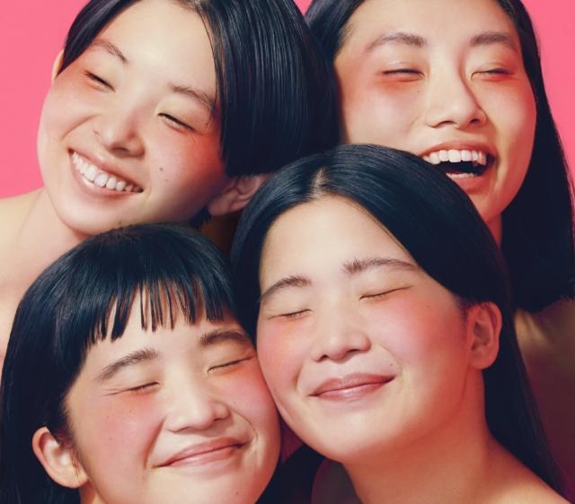 今知らなきゃ超ヤバい、オンナバンドCHAI 新曲「ほれちゃった」ミュージックビデオ公開サムネイル画像