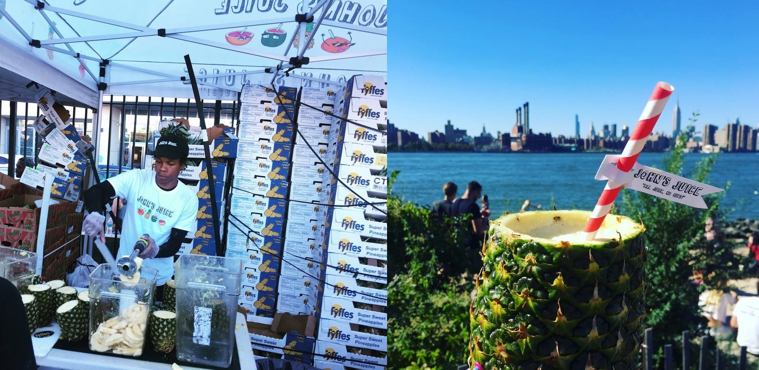 TABARU 初めてのNew York1ヶ月生活レポート 〜NYのフードマーケットとフリーマーケットを満喫!編〜画像45095