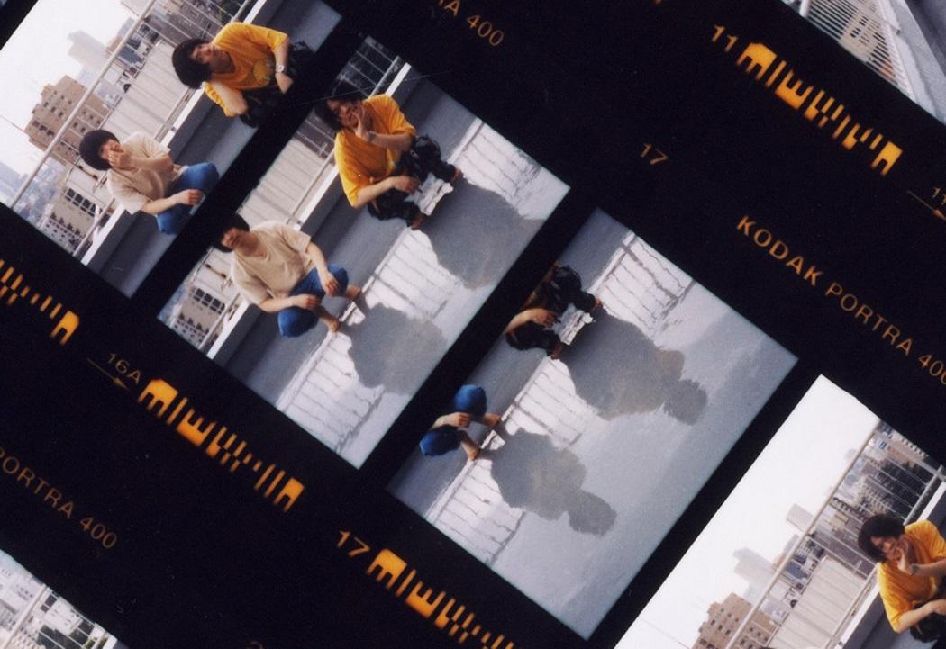 ドミコ2ndアルバム『hey hey,my my?』明日リリース!アルバム・ツアー追加公演決定サムネイル画像