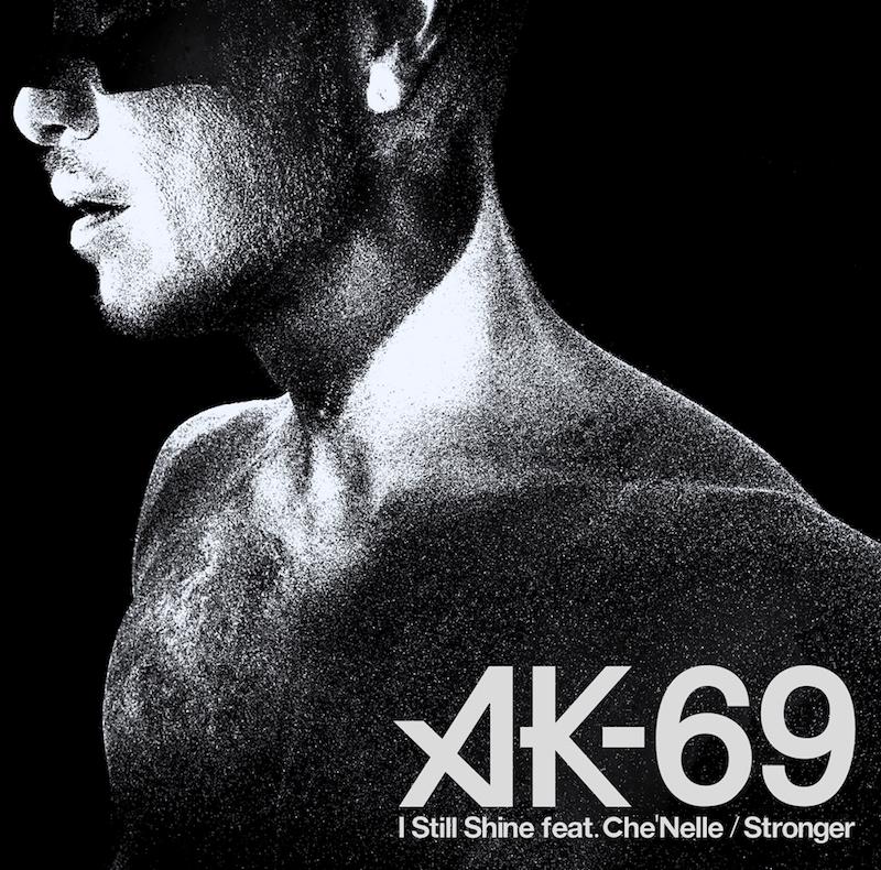 AK-69、ソールド・アウトを記録した武道館公演当日の10月18日にリリースする待望のニュー・シングル 「I Still Shine feat. Che'Nelle」のティザー映像が公開サムネイル画像