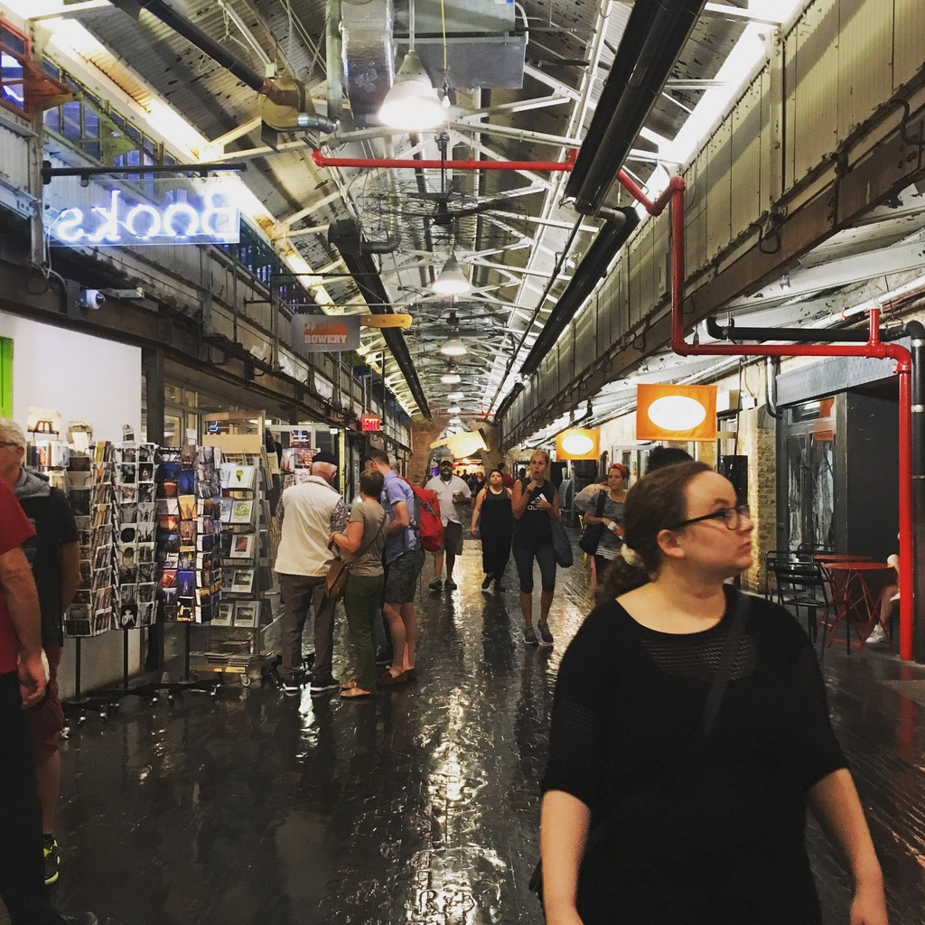 TABARU 初めてのNew York1ヶ月生活レポート 〜チェルシーマーケットを散歩編〜画像45535