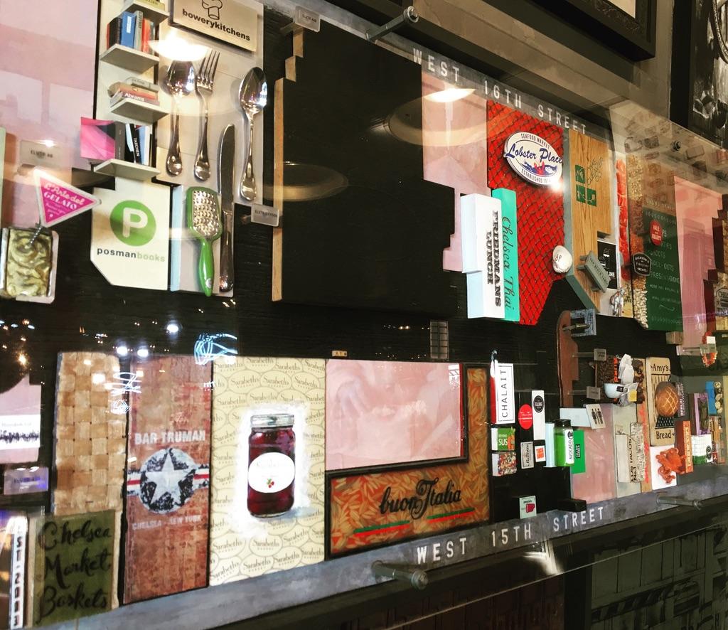 TABARU 初めてのNew York1ヶ月生活レポート 〜チェルシーマーケットを散歩編〜画像45537