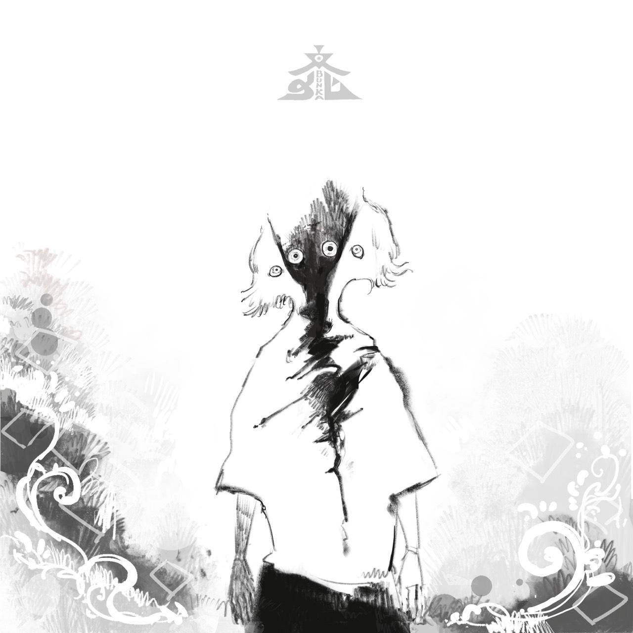 「ナンセンス文学」200万再生突破!話題のアーティストEve ニューアルバム「文化」リリースサムネイル画像