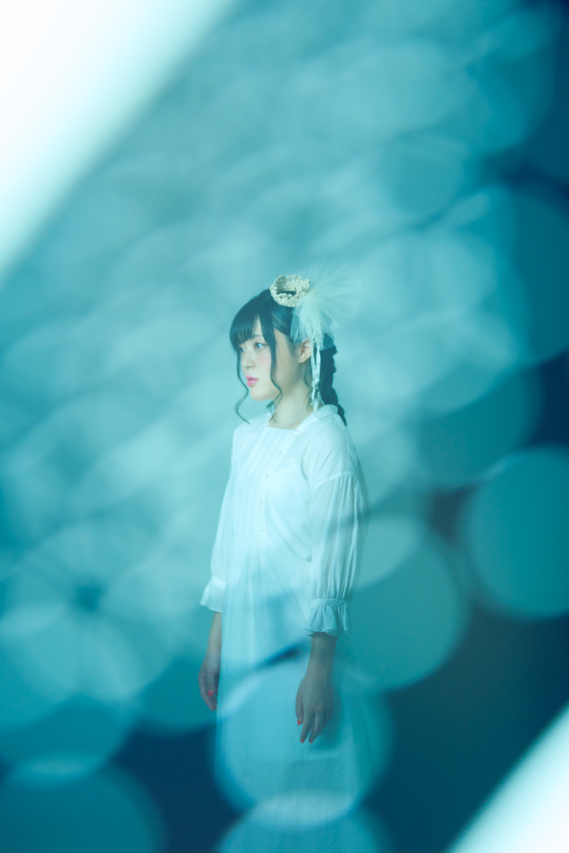 こゑだ 待望の2nd Mini Album「モンシロチョウ」発売決定&初の実写アー写も解禁サムネイル画像