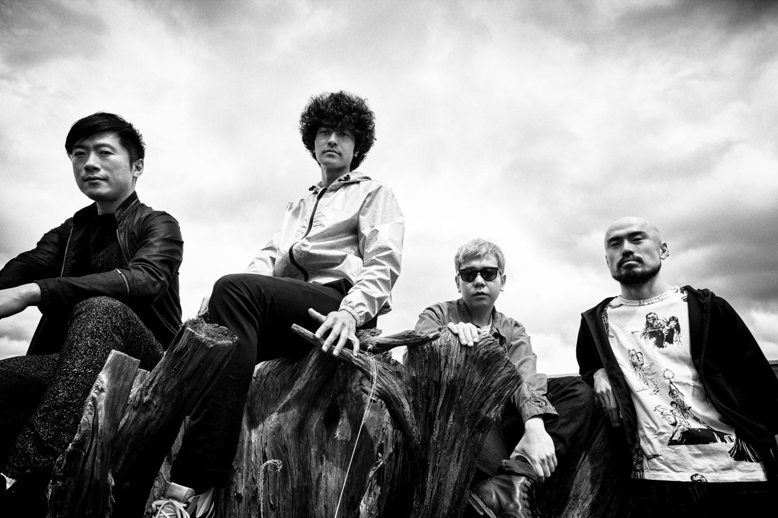 8otto、超強力なカムバック・アルバム『Dawn On』特設サイト オープンで後藤正文らコメントも。ツアーも決定サムネイル画像