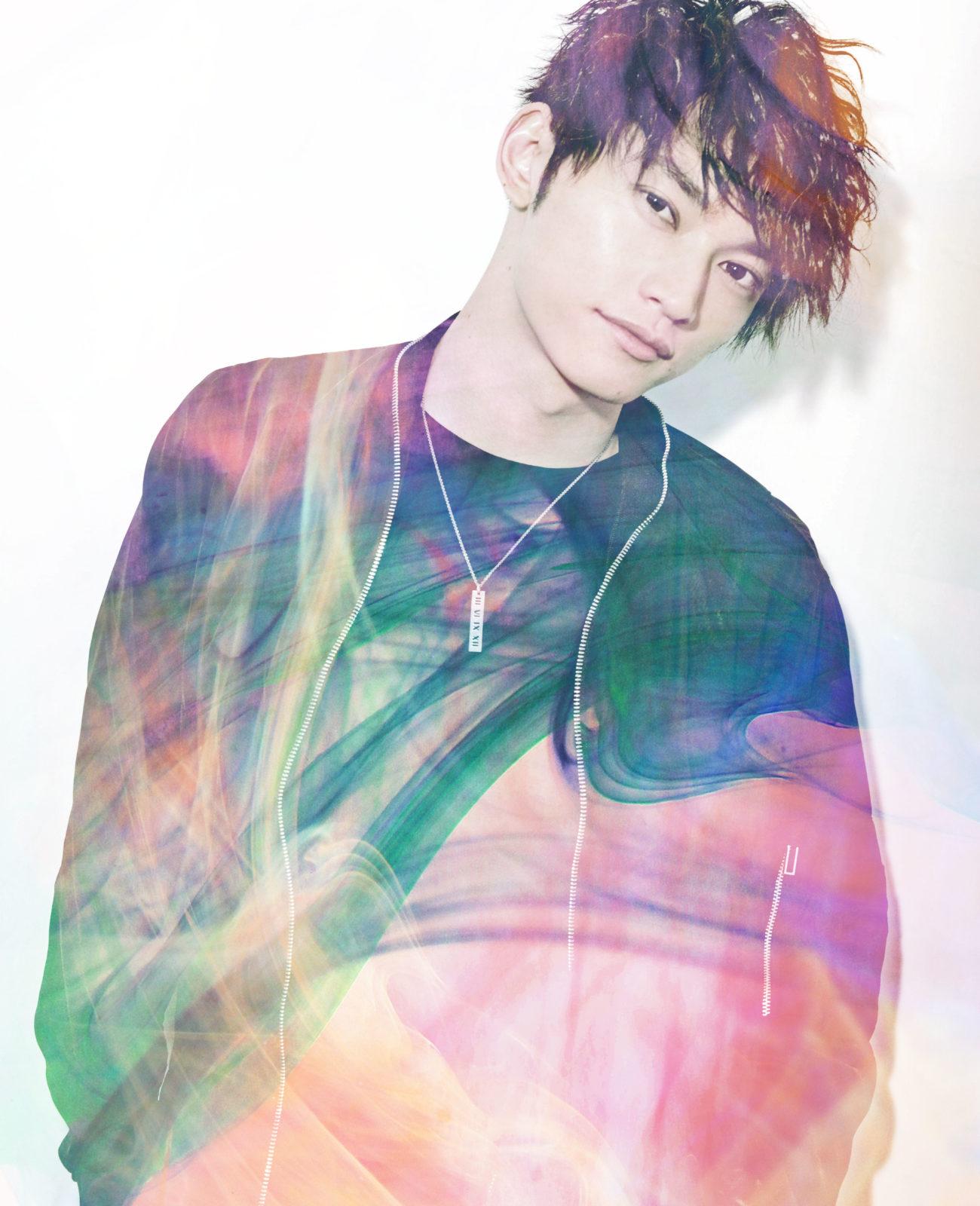 """SKY-HIの新曲「Marble」を""""SCHOOL OF LOCK!""""にてON AIR解禁サムネイル画像"""