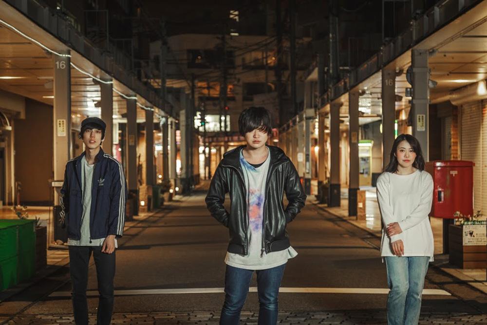 新潟発!好きな人に聴かせたくなる『おすそわけロック』バンド・マチカドラマの初となる全国流通音源のリリースが決定サムネイル画像!
