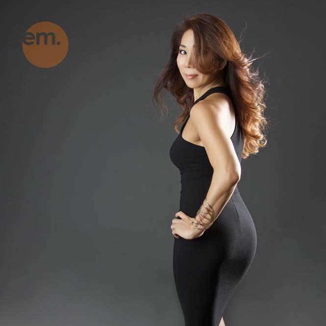Gina、50歳のシングルマザーがソウルシンガーデビューサムネイル画像