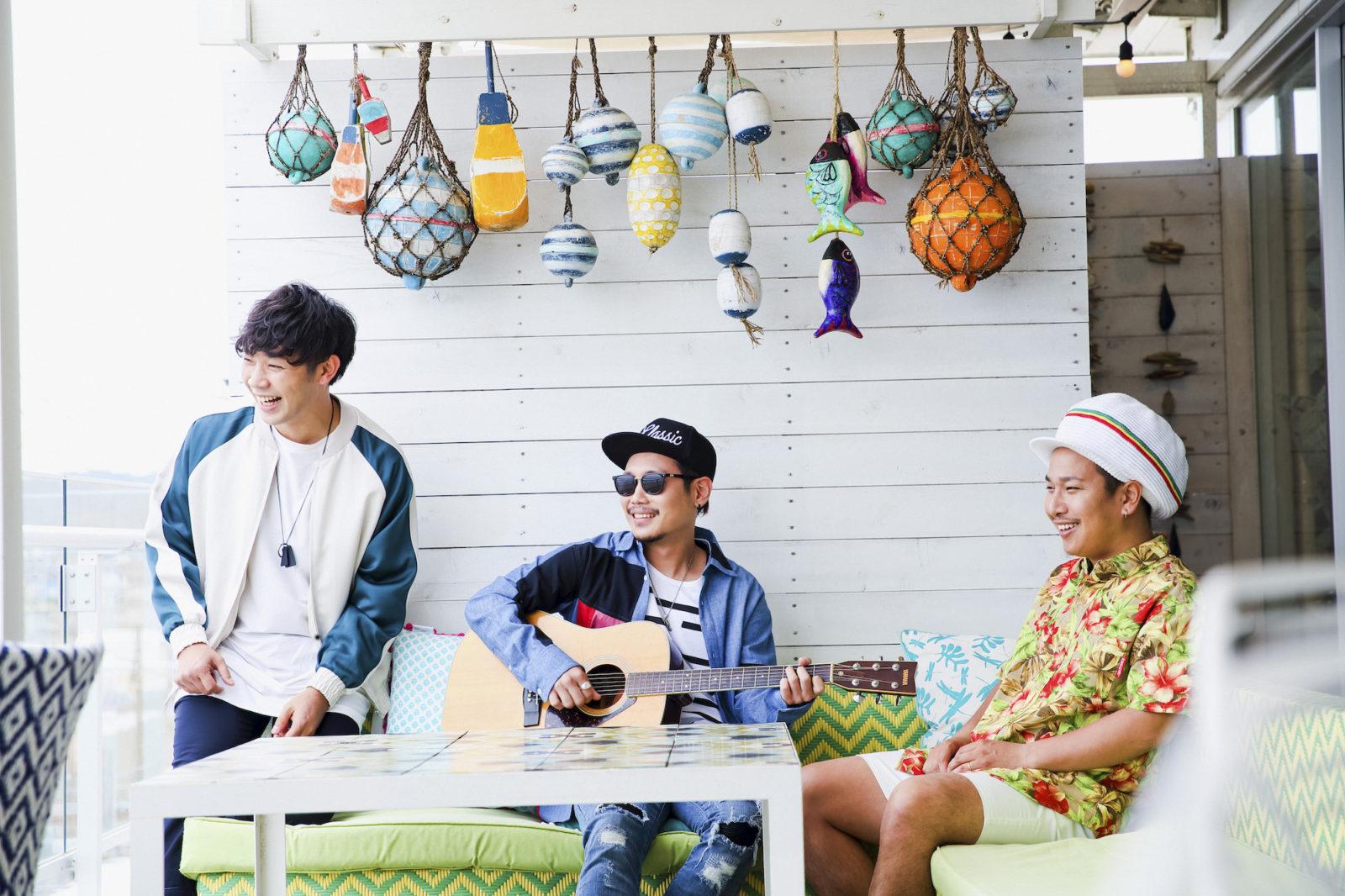 ベリーグッドマン 新アルバム『SING SING SING 5』は「過去最高作品」【インタビュー】サムネイル画像