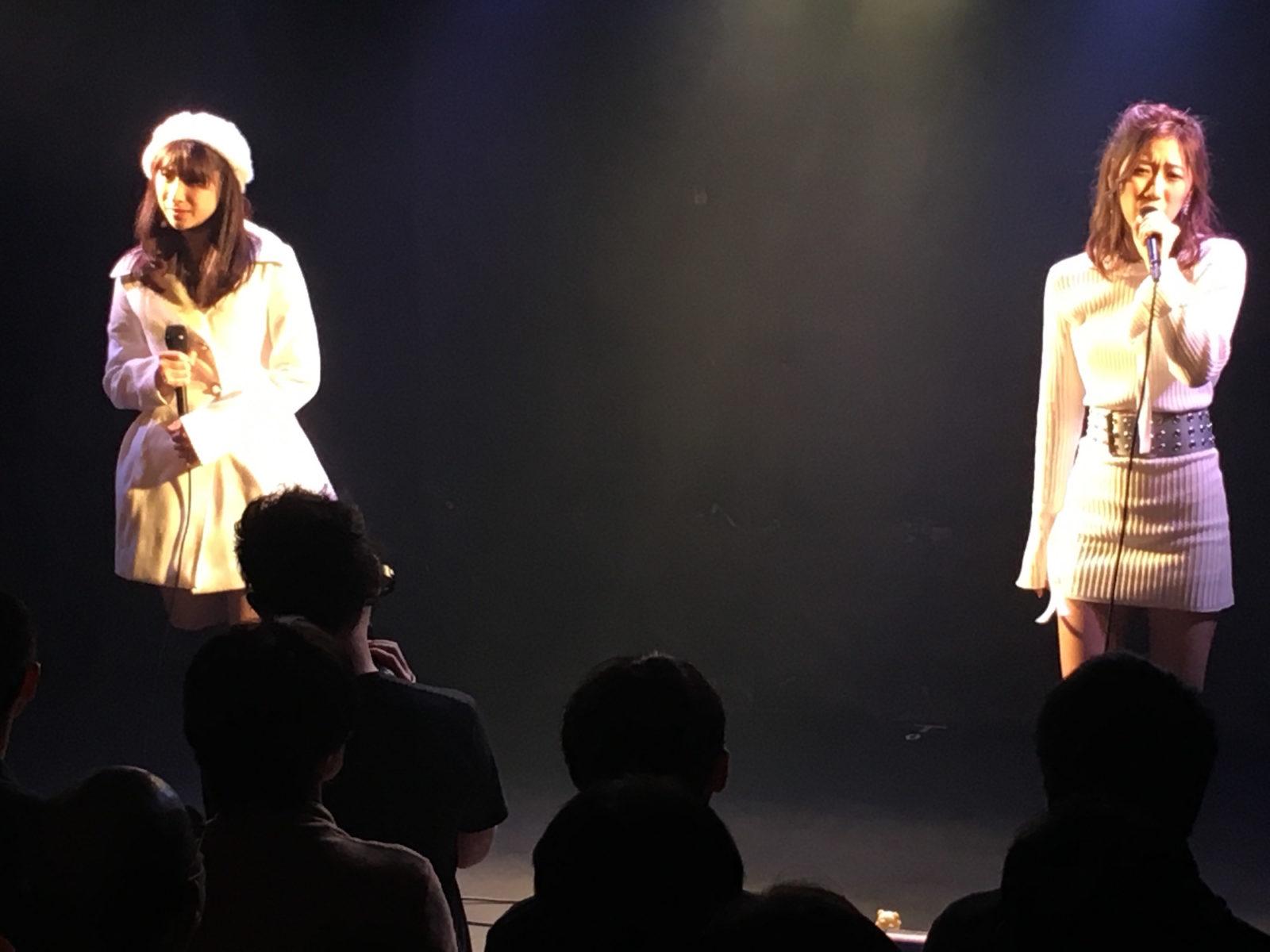 ツインボーカルデュオ「BESTIEM」初のシングルを来年発売決定!カップリングには初のソロ曲を収録サムネイル画像