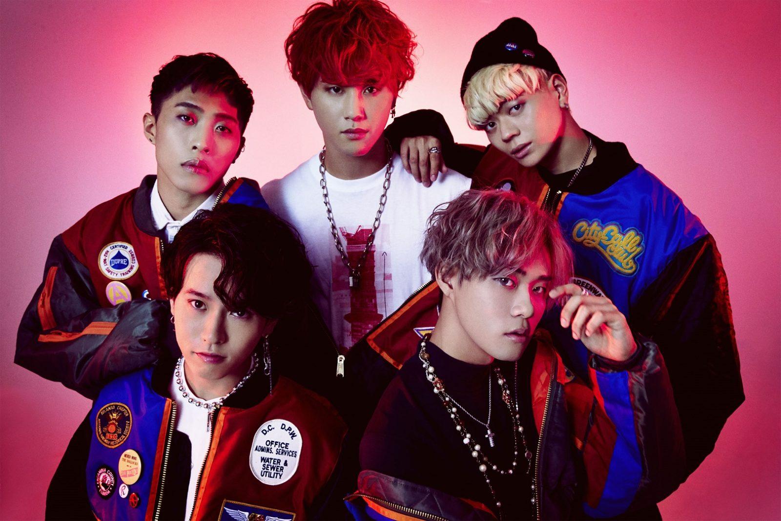 MADKID、メジャーデビューシングル「Never going back」の新ビジュアル公開!各地でリリースイベントもサムネイル画像