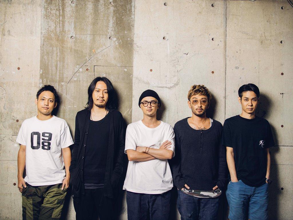 ORANGE RANGEが新曲「チラチラリズム」MVで沖縄出身イケメン5人組バンド・WHITE HITEをプロデュースサムネイル画像
