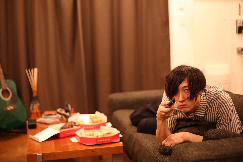 リコチェットマイガール新アー写&ニューアルバム「TEXT」ジャケ写公開サムネイル画像