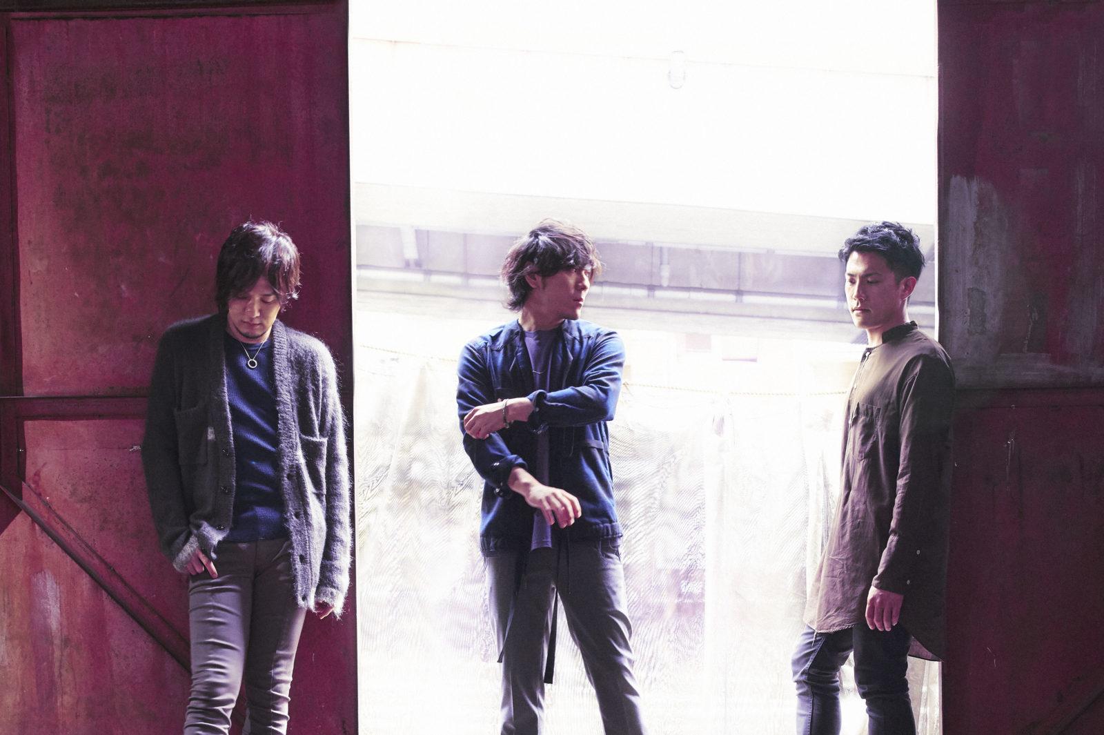 佐藤健×土屋太鳳 感動の実話映画の主題歌にback numberが決定サムネイル画像