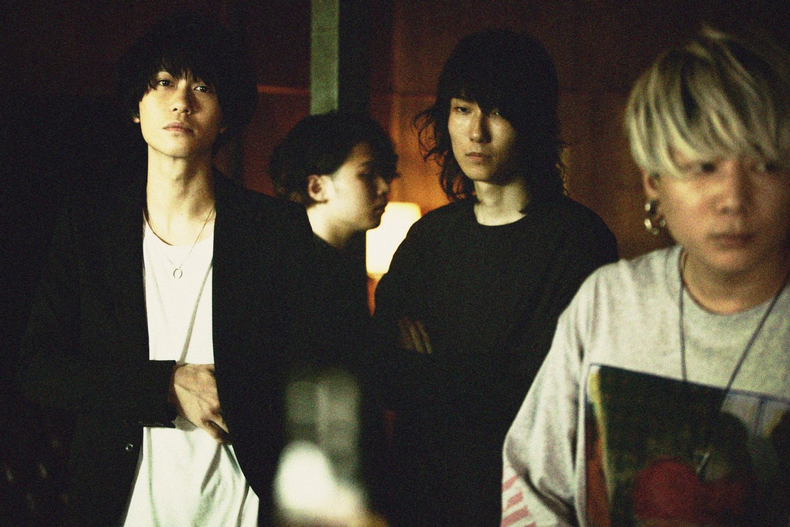 Ivy to Fraudulent Game 寺口宣明(Vo./Gt)のLINE LIVE番組「歌と雑談」生配信決定サムネイル画像