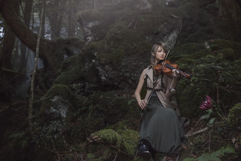 今大注目のヴァイオリニスト・Ayasa、TBS『White Sacas 10th Anniversary』大型タイアップ獲得をかけたレベルアップイベントを開催サムネイル画像