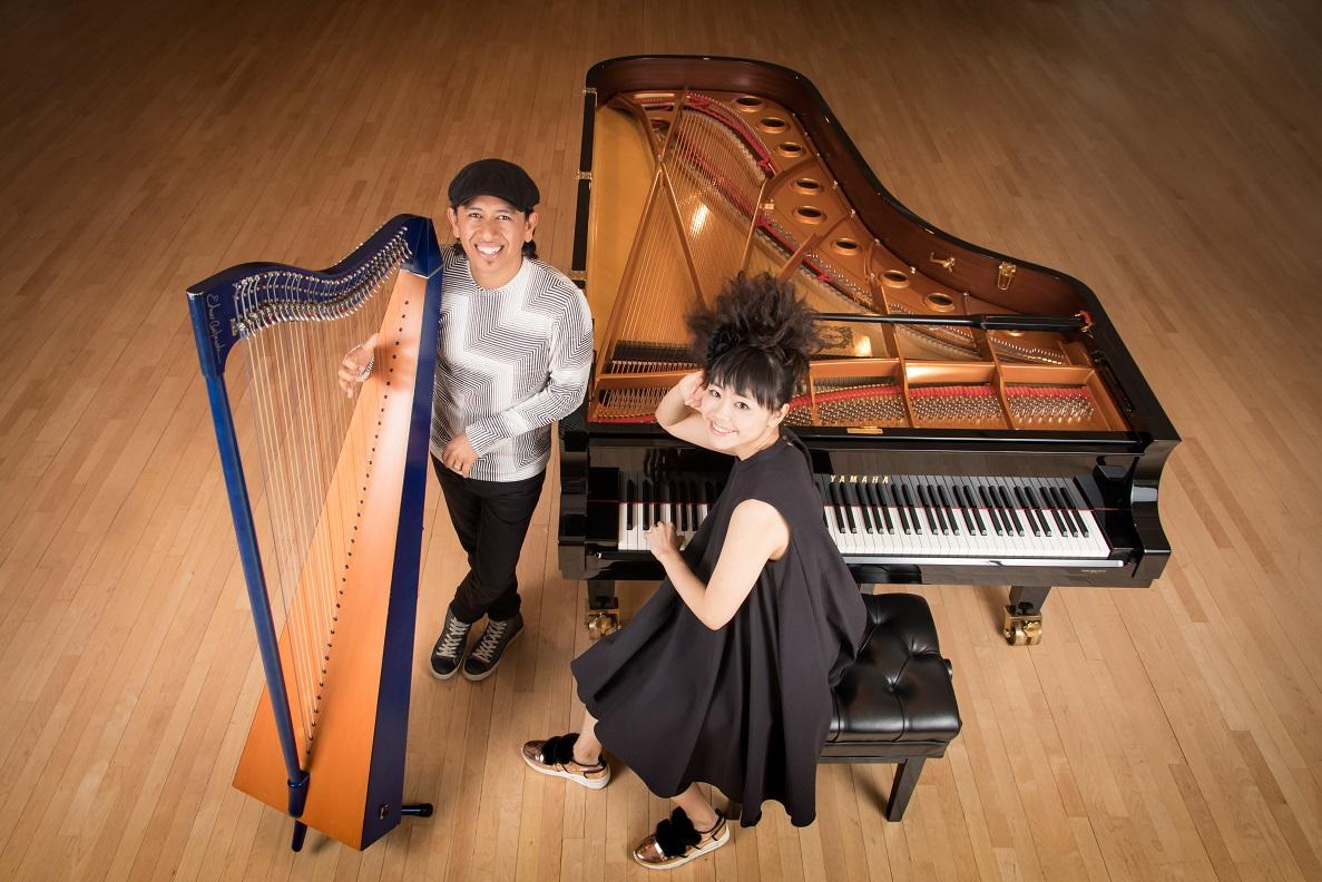 世界的ピアニスト・上原ひろみが独特の感性を披露 演奏にネットでは「超絶」の声サムネイル画像