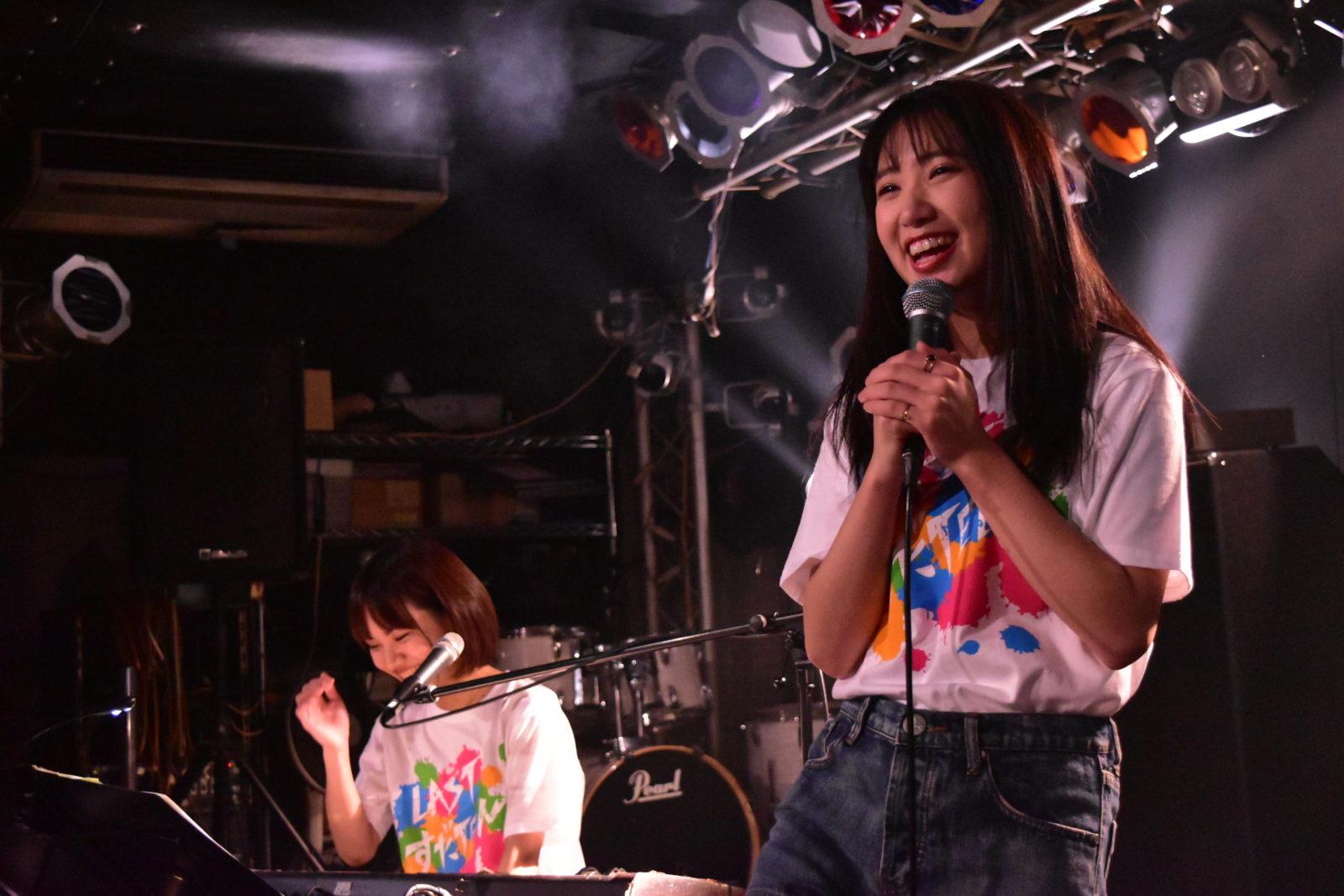 上野優華「Road to BLITZ」ツアーファイナルを迎え、来年2月4日はついに20歳のバースデー記念公演を赤坂BLITZにて開催!サムネイル画像