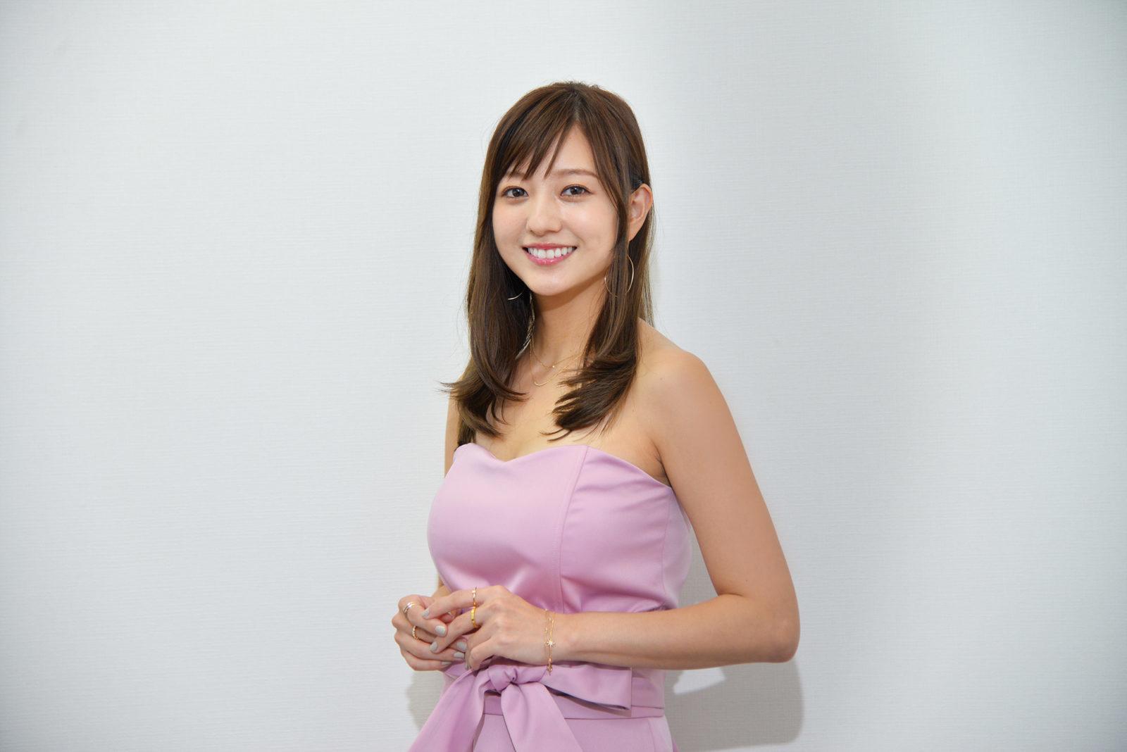 元AAA伊藤千晃、雑誌「ar」の表紙を飾ることが決定サムネイル画像