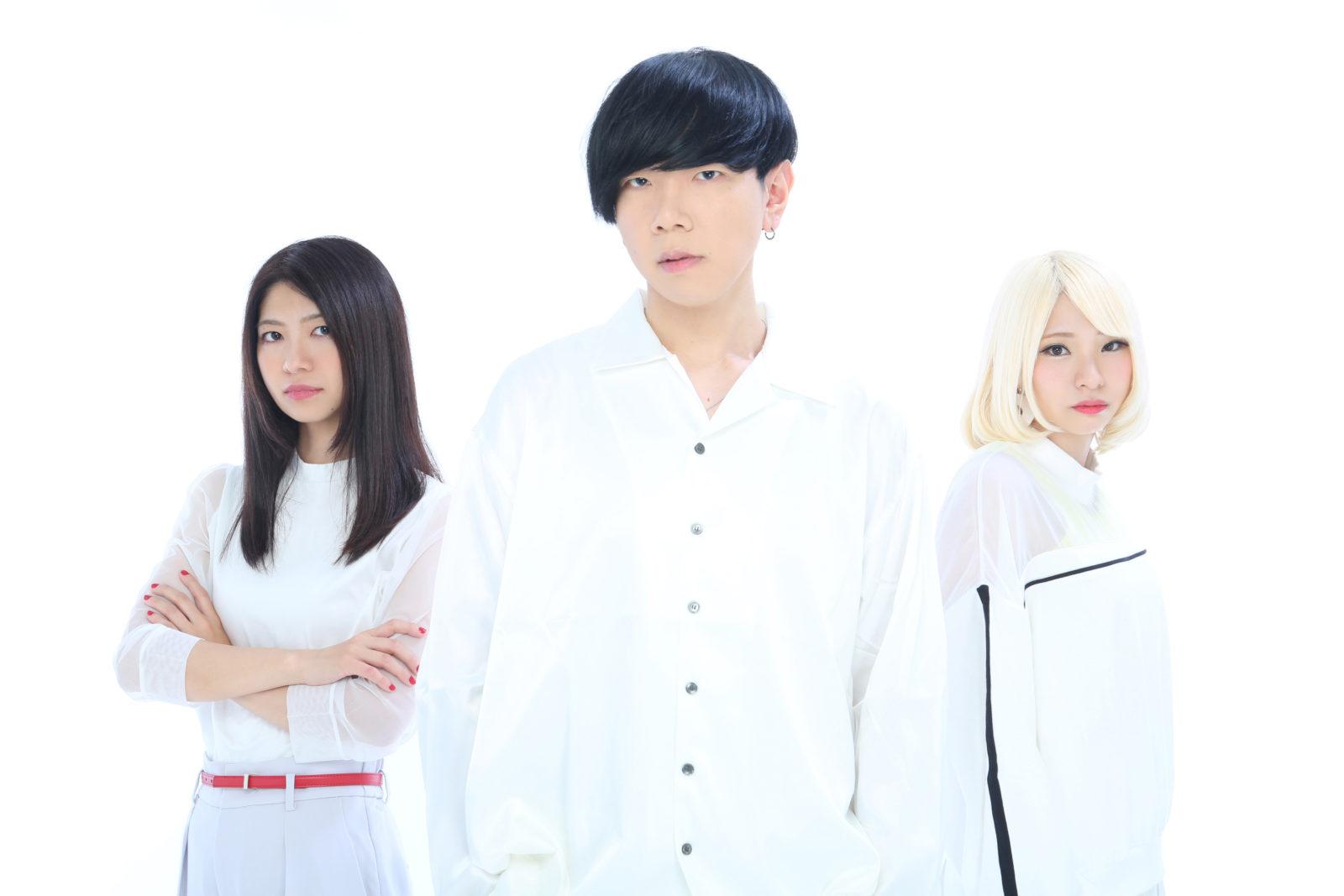 真空ホロウが新曲「おんなごころ」リリックMV公開!サムネイル画像