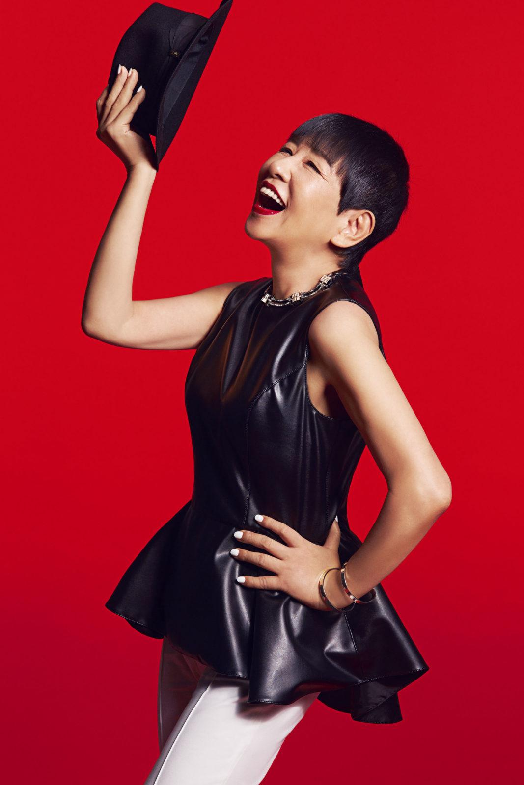 和田アキ子、デビュー50周年記念リリース第2弾 新旧のグラミー受賞曲を歌うカバーアルバム発売決定サムネイル画像