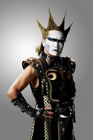 欅坂46・上村莉菜のある悩みにデーモン閣下が「十分自信を持っていい」と優しさを見せるサムネイル画像