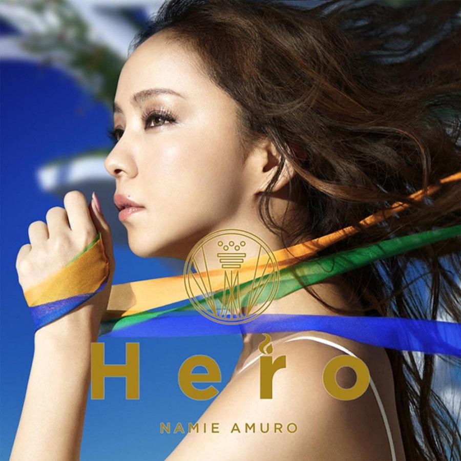 安室奈美恵「Hero」が14カ月ぶりレコチョクランキング1位に返り咲き!サムネイル画像