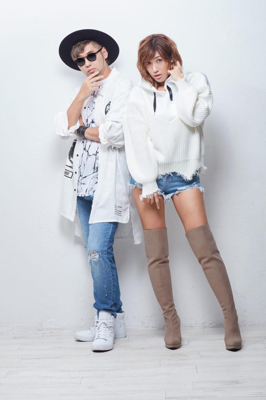 MAY'S、新曲「たとえ世界が真っ白になっても」MV公開サムネイル画像!