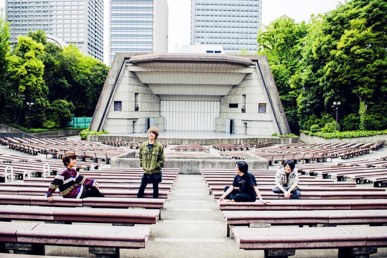 cinema staff年末恒例2マン企画「cinema staff Presents 年忘れ泥仕合シリーズ」東京・名古屋で開催決定サムネイル画像