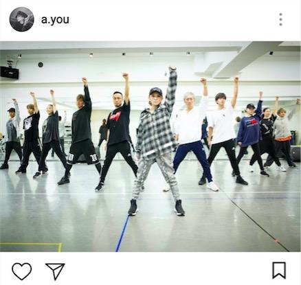 浜崎あゆみ、ツアー復帰へ練習風景の写真公開に「無理はしないでね」「良かった」サムネイル画像