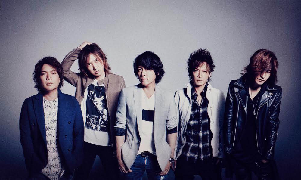 LUNA SEA最新アルバム収録曲のMVが解禁 メンバー監修グッズ情報もサムネイル画像
