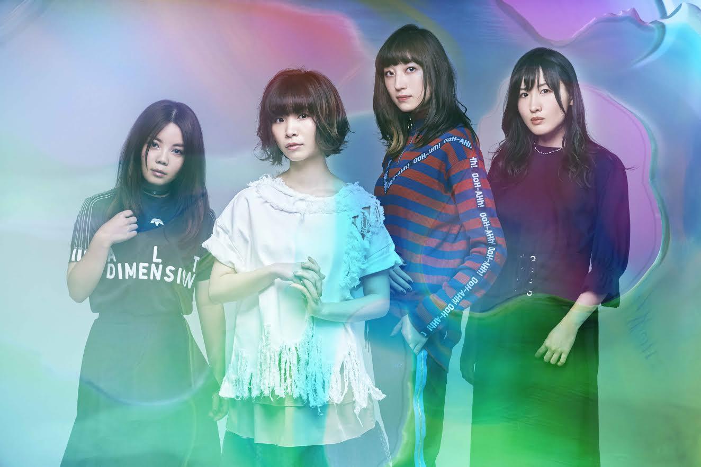 ねごと New Albumからブンブン中野プロデュース曲が先行配信!本日LINE LIVEには三原勇希が登場