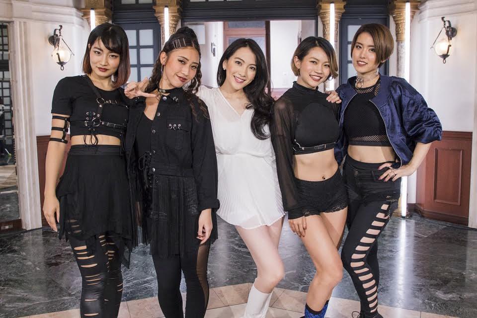 JY(=知英) 自身主演ドラマの主題歌『MY ID』MVが解禁サムネイル画像