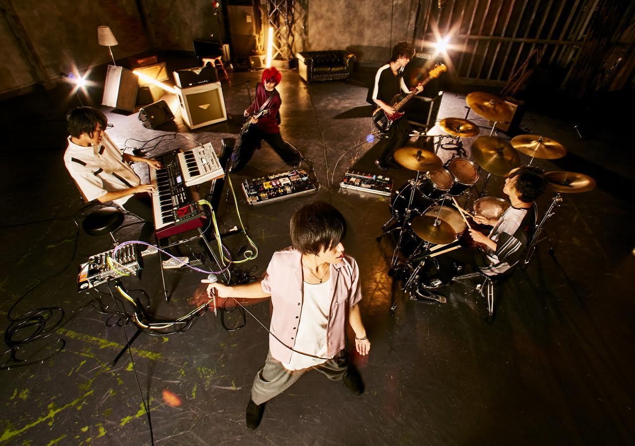 いま最もライブが観たいバンド・PENGUIN RESEARCHが待望のEPをリリースサムネイル画像