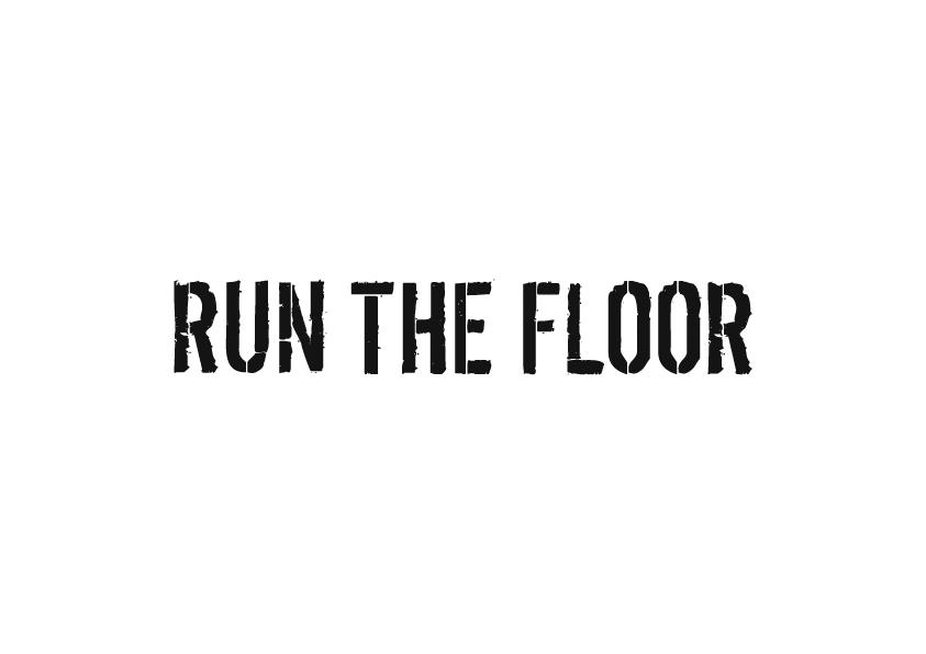 B.LEAGUEオフィシャル・カルチャーブランド 『RUN THE FLOOR』がいよいよ始動サムネイル画像
