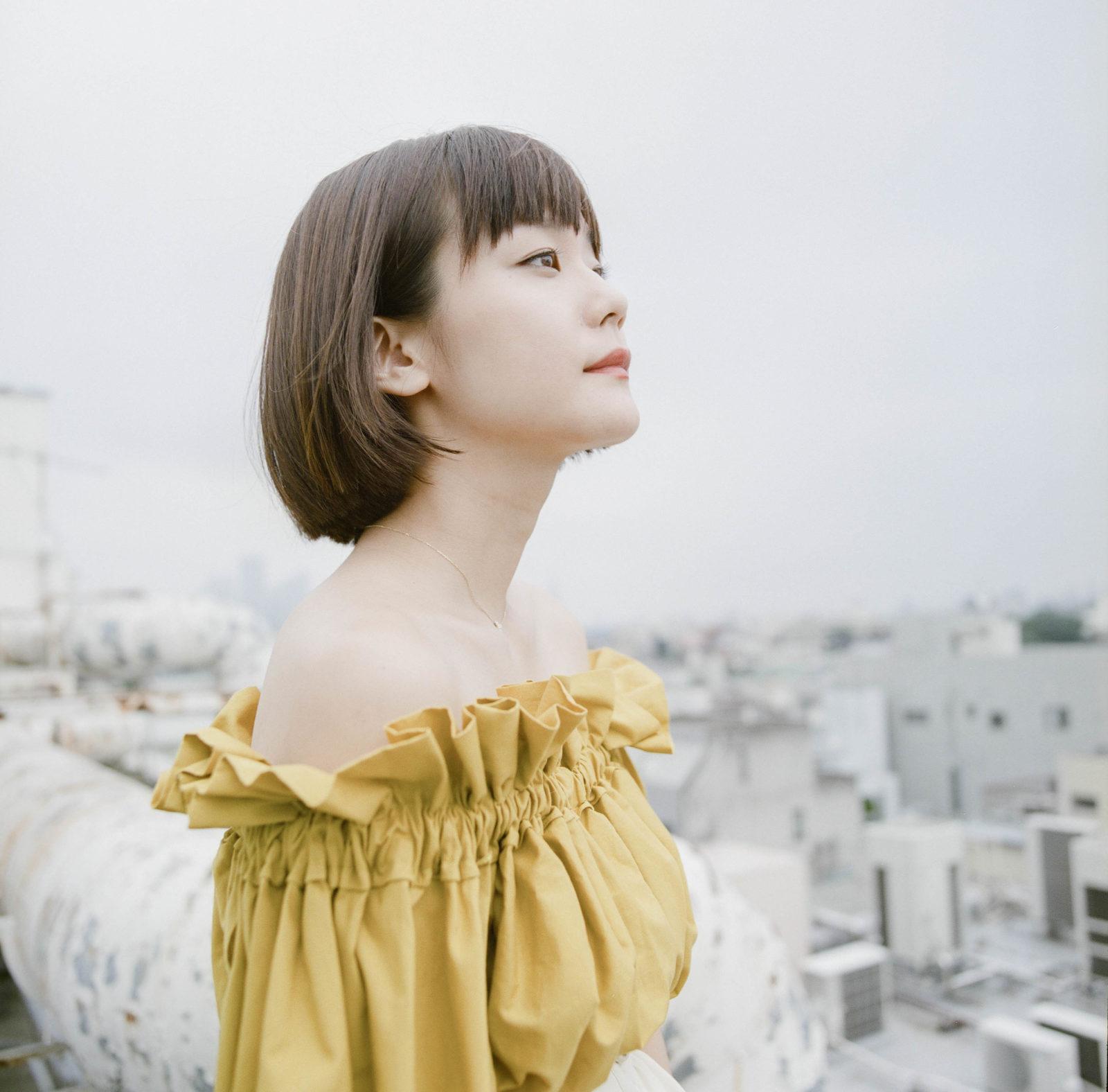 吉澤嘉代子、PARCO「グランバザール」CM歌唱・ナレーション参加サムネイル画像