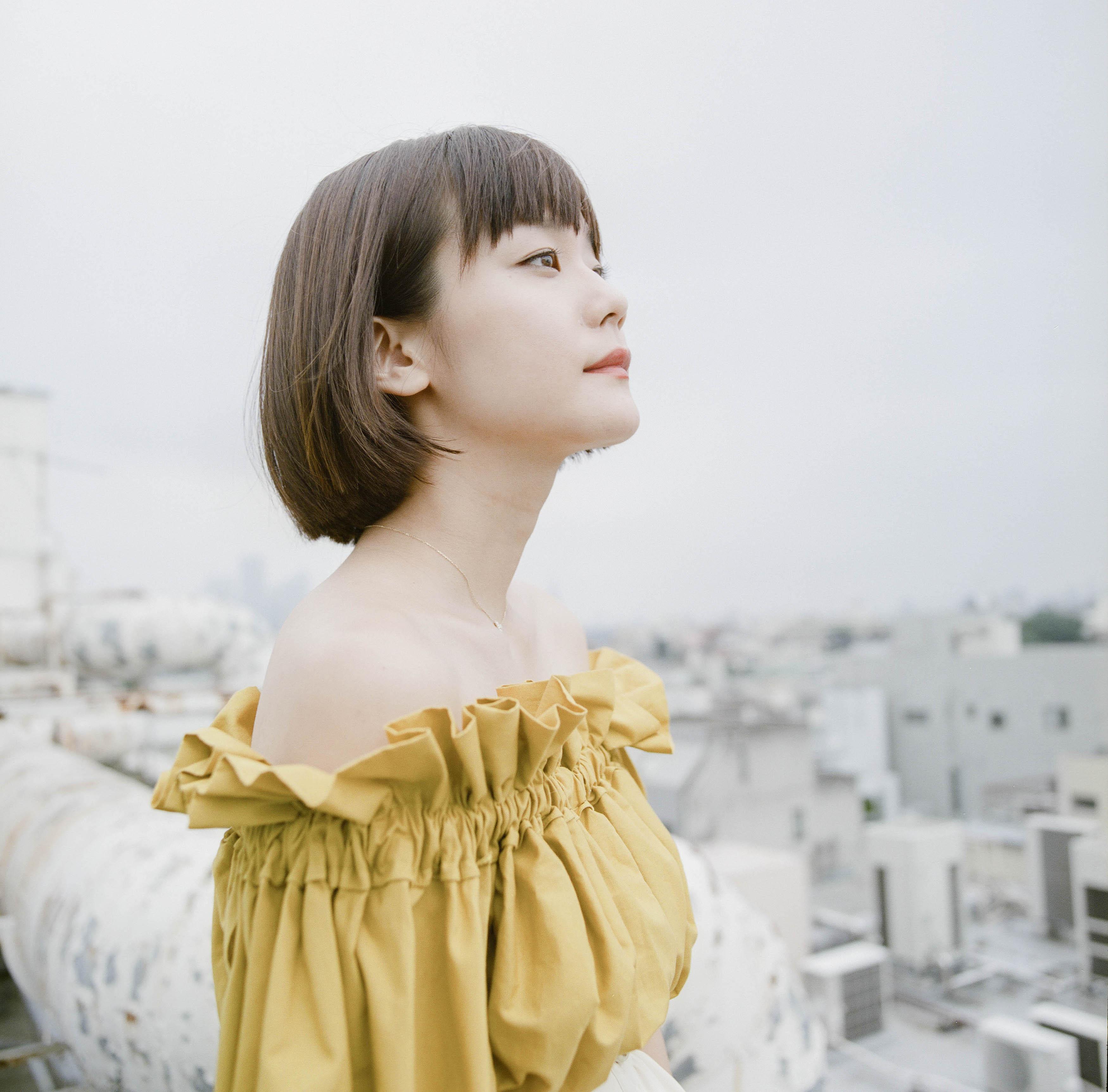 吉澤嘉代子、PARCO「グランバザール」CM歌唱・ナレーション参加