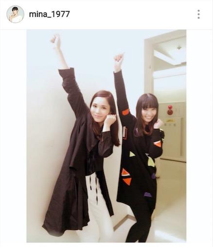 """新婚・平野ノラが入籍当日に""""叫んだこと""""をMAX・MINAが明かす「新婚のノラさんが…」サムネイル画像"""