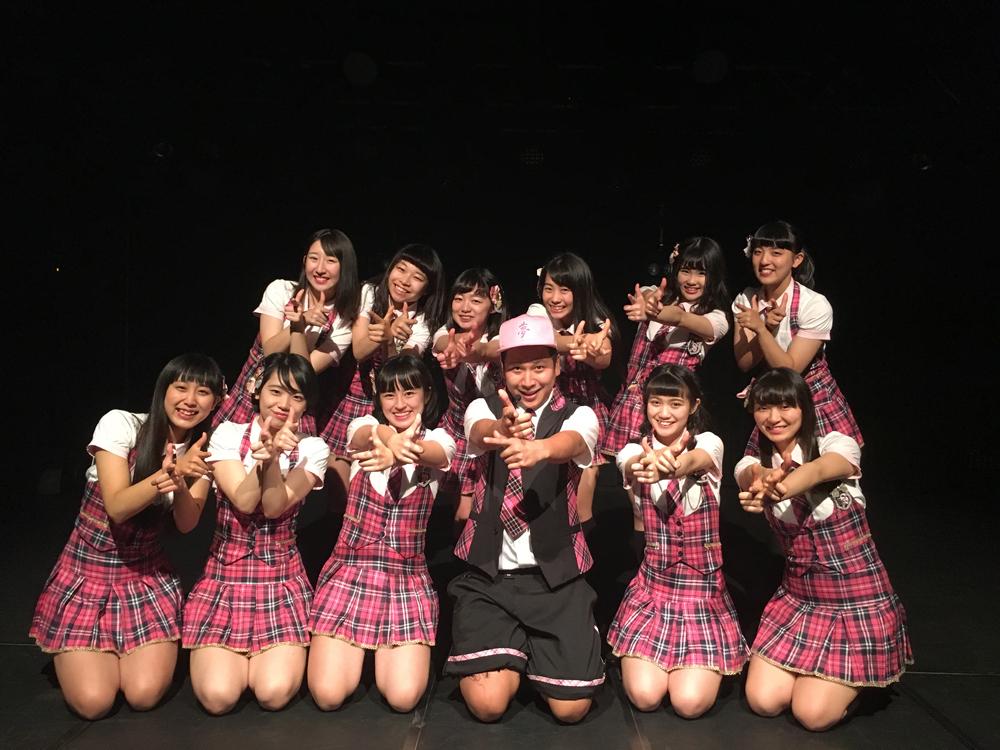 ベリーグッドマン・MOCA、アイドル・グループメンバーに加入!?サムネイル画像