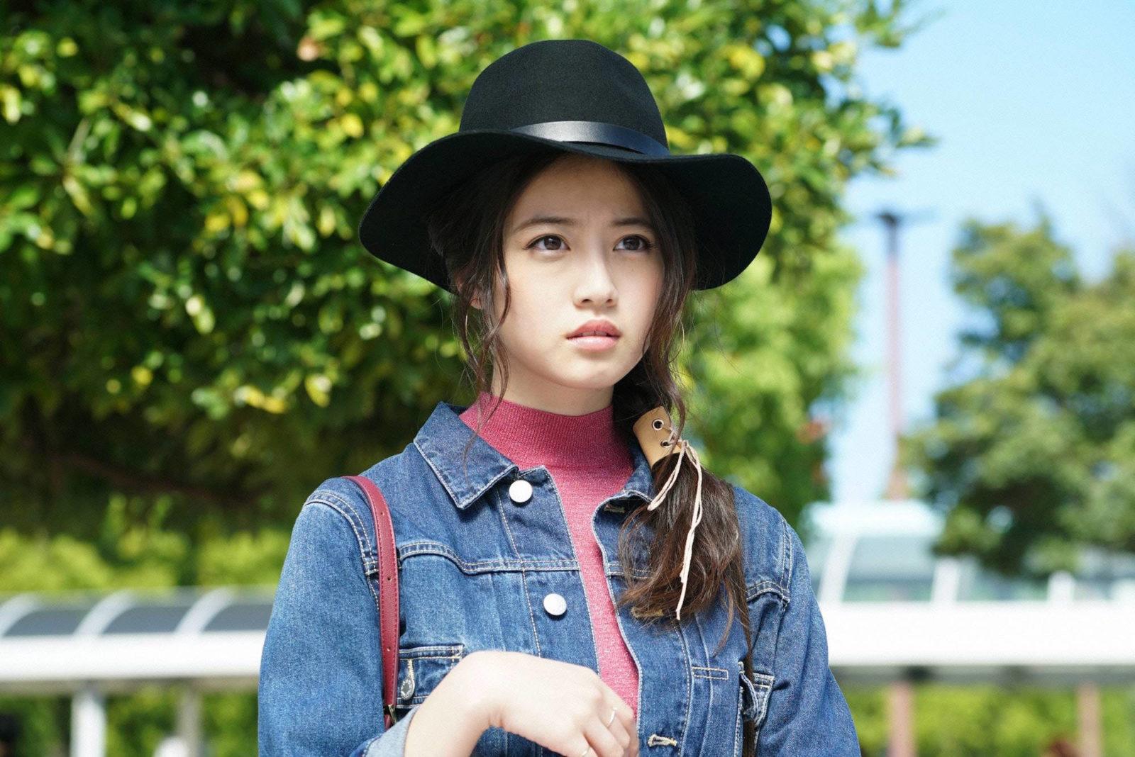 映画・ドラマで活躍!人気急上昇中の今田美桜が仕事とこれからについて語る「もっともっといろんな役に挑戦していきたい」【インタビュー】画像48948