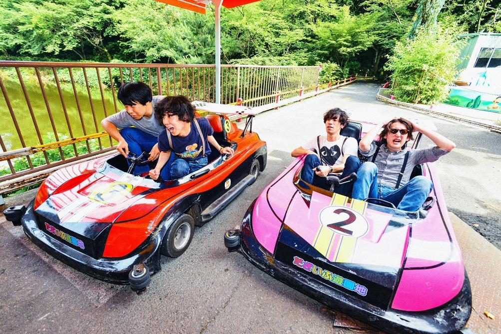 福岡在住The Folkees、2018年6月に自ら主催する「21世紀FUKUOKA!」を開催サムネイル画像