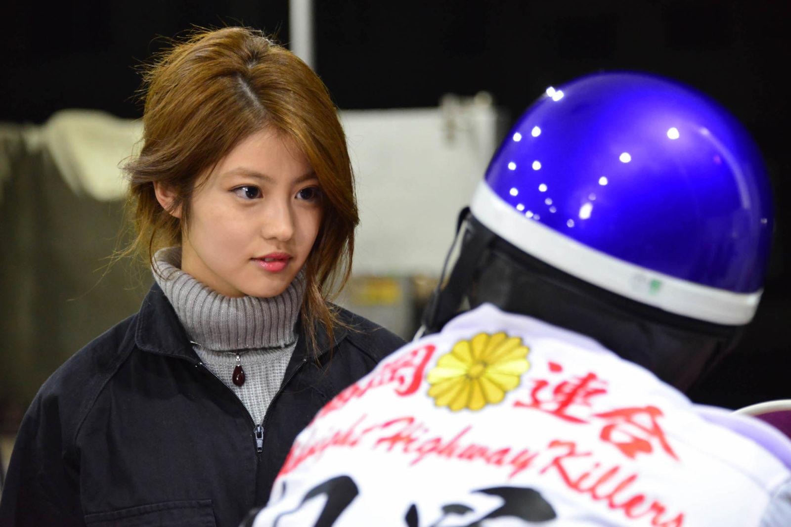 映画・ドラマで活躍!人気急上昇中の今田美桜が仕事とこれからについて語る「もっともっといろんな役に挑戦していきたい」【インタビュー】画像48915