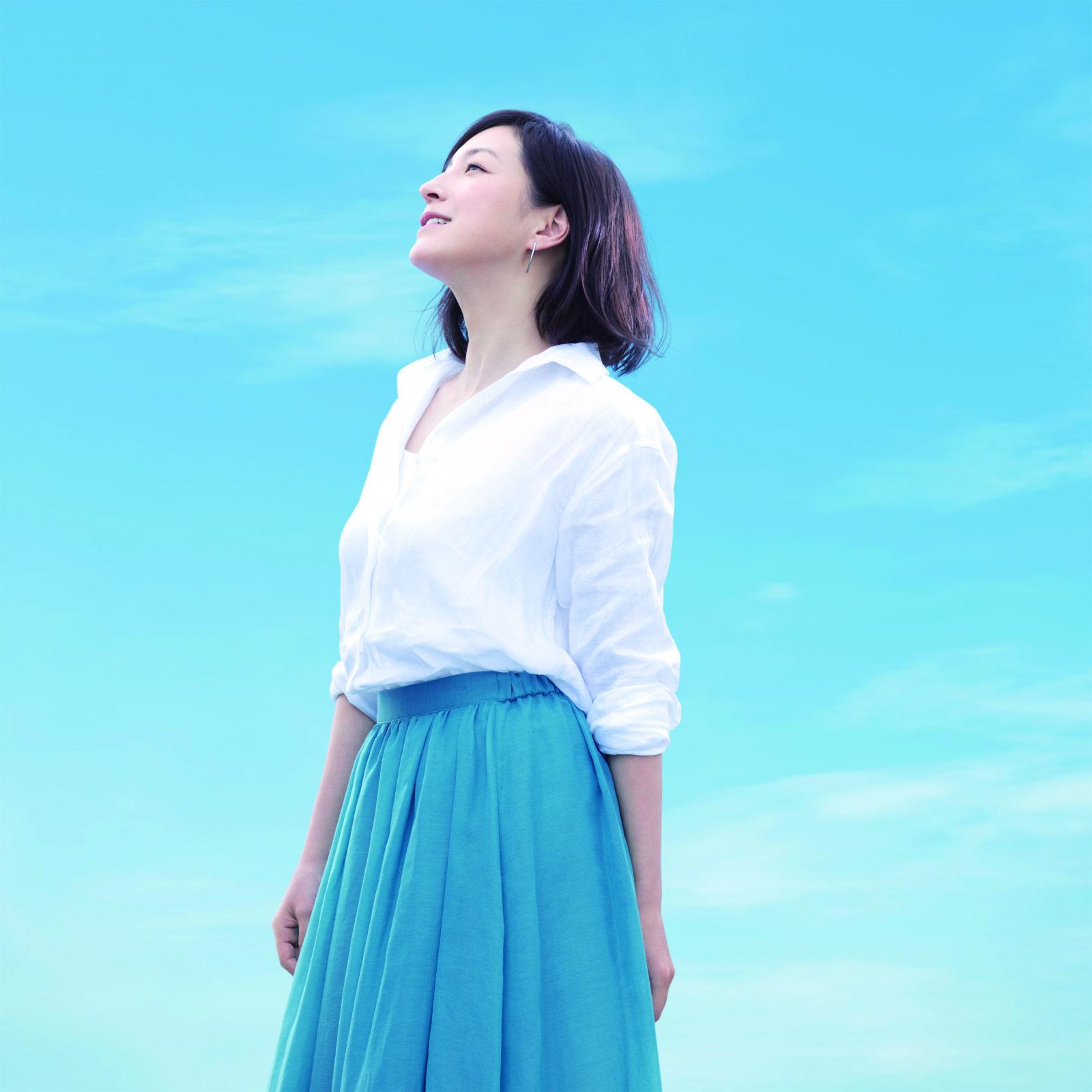 広末涼子がDJ和の2017年No.1ロングヒットCD「ラブとポップ」CMに登場サムネイル画像