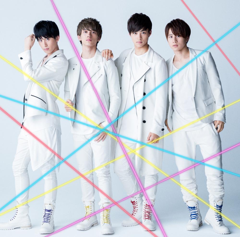 九州が生んだイケメングループ 九星隊(ナインスターズ)デビューシングル「FLASH」MV解禁サムネイル画像