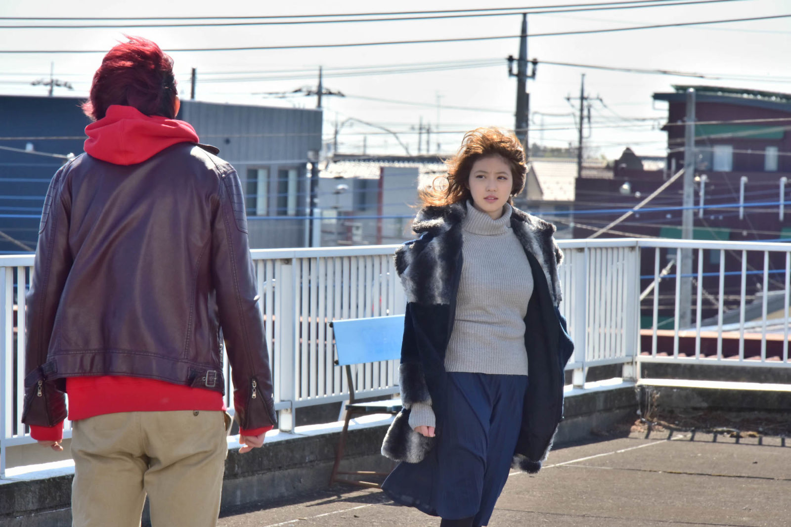 映画・ドラマで活躍!人気急上昇中の今田美桜が仕事とこれからについて語る「もっともっといろんな役に挑戦していきたい」【インタビュー】画像48918