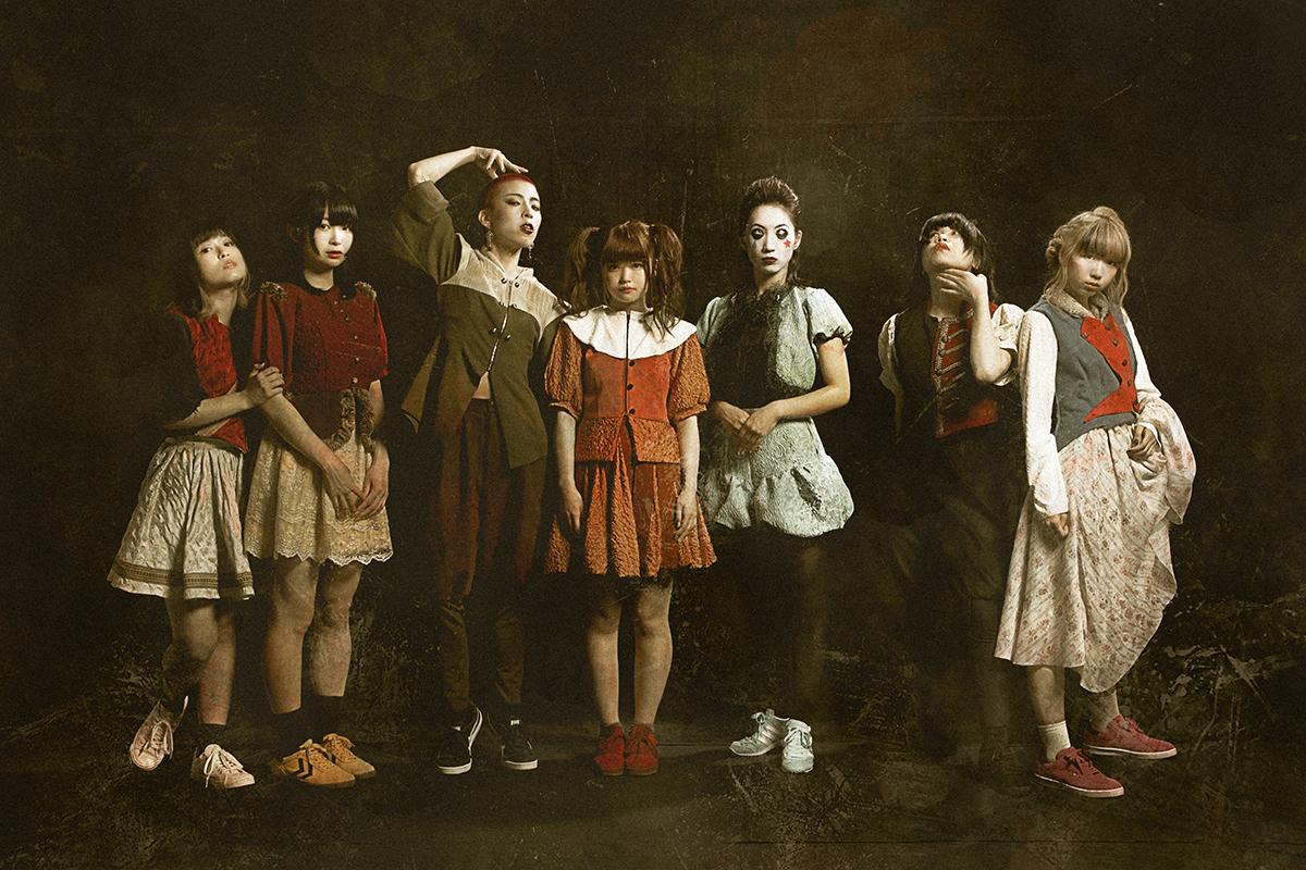 """BiS、""""アナーキー・イン・ザ・アイドル""""として2018年3月7日に再メジャーデビュー決定サムネイル画像"""