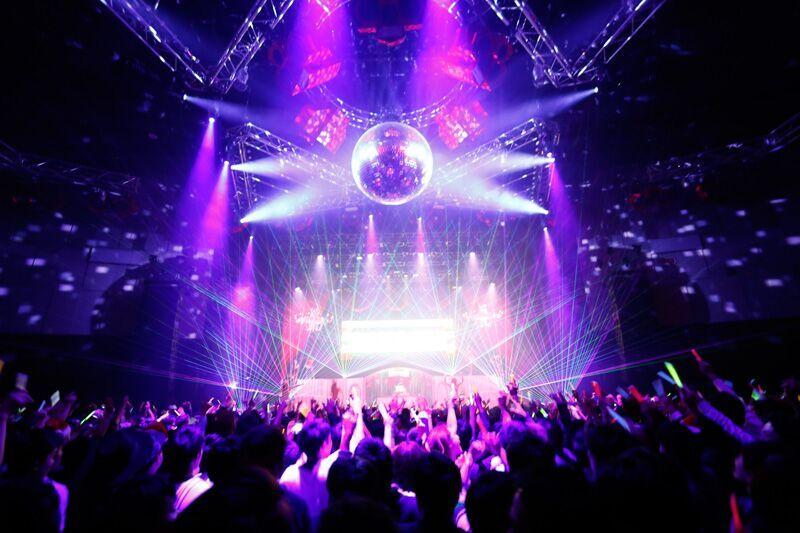 日本最大級クリスマスパーティー「SABISHINBO NIGHT 2017」開催! FIRE BALL、卍LINE、DJ KAORIなど出演決定サムネイル画像