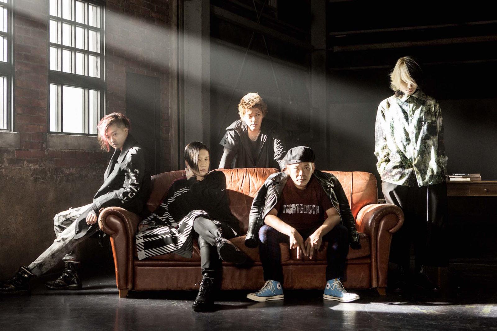 ROTTENGRAFFTY、ニューアルバム「PLAY」の超豪華な予約特典が決定サムネイル画像