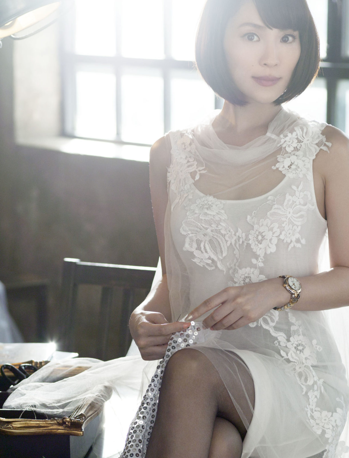 稲垣吾郎、過去の失恋について語る「ずーっと引きずってる恋って…」サムネイル画像